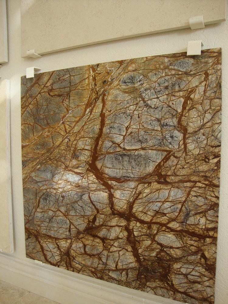 אבן מיוחדת לריצוף ריצפה וחדרים Rain Forest