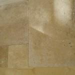 אבן טרוורטין רוסטיקו