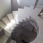 מדרגות פנים קרמה מרפיל מקור ציפור
