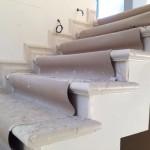 מדרגות משיש רפאל