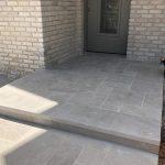 מדרגות חוץ כניסה